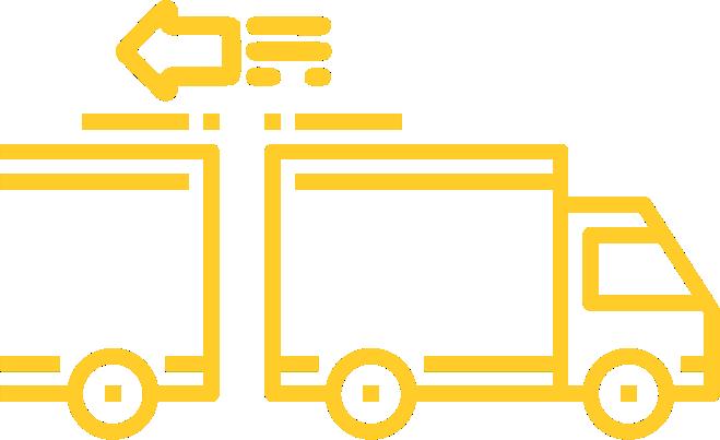 Trasbordo de camión a camión